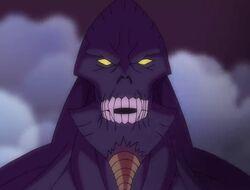 Shadow King (W&TXM)