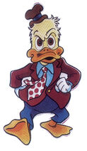 Howard the Duck (Unproduced series) 2