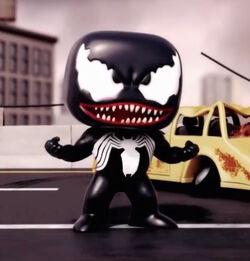 Venom CMCG