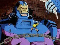 X-Men Obsession