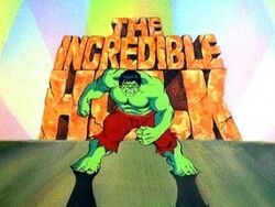 The incredible hulk 1982-show