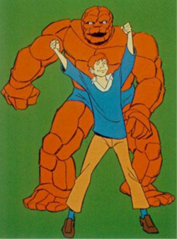 Thing (Fred & Barney Meet the Thing)