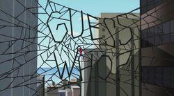 Venom Web Trap SSM