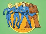 Fantastic Four (Fantastic Four (1967))