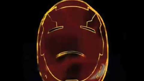 Iron Man Armored Adventures Teaser Trailer
