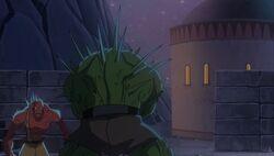 Hulk Grows Spikes PH
