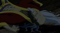 Mordo Kills Ancient One DSSS