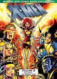 X-Men Volume 2