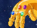 Infinity Stones (The Super Hero Squad Show)