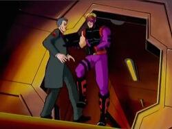 Hawkeye Pushes Jarvis