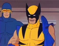 Wolverine (SM&HAF)