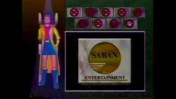 Jubilee CGI End Credits