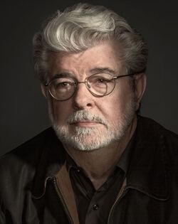 George Lucas Real