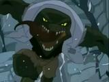 Lizard (The Spectacular Spider-Man)