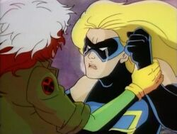 Ms Marvel Berates Rogue