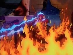 Magneto Flees MetroChem