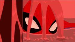 Spider-Man Drowning SSM