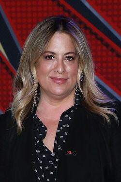 Christina Steinberg