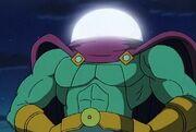 Mysterio 001