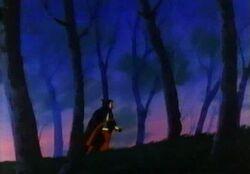 Dracula Wanders Transylvania DSD