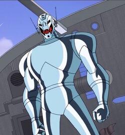 Ultron-6 AEMH