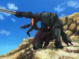 Ramon Zero (Marvel Anime)