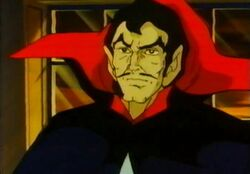 Dracula Confident DSD