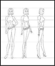 Mystique WXM Season 2 Concept