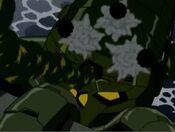 Octo-Bot Deploys Dreadnaught AEMH