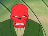 Red Skull (Productions Universe)