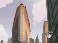 Daily Bugle (The Spectacular Spider-Man)