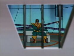 Doctor Octopus Wont Stay in Prison