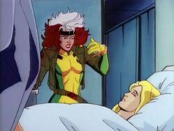 Rogue Finds Carol