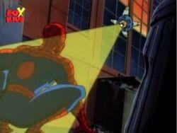 Spider Seeker Finds Spider-Man in Trash