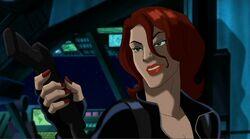 Widow Offers Gun UA2