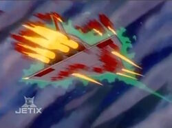 Solaris Two Fights Tractor Beam