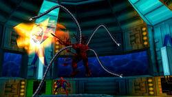 Spider-Man 2000 Video Game Monster-Ock