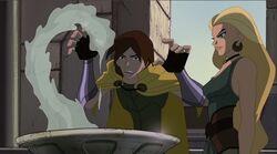 Amora Teaches Loki TTA