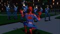 Police Arrest Spider-Man SMTNAS.jpg
