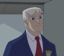 George Stacy (The Spectacular Spider-Man)