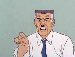 J. Jonah Jameson (Spider-Man (1967))