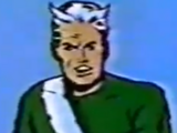 Quicksilver (The Marvel Super Heroes)