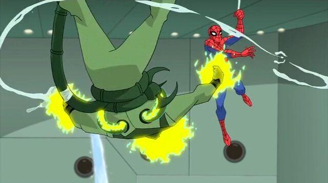 File:Spider-Man Throws Electro SSM.jpg
