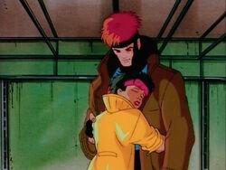 Jubilee Hugs Gambit
