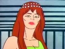 Sebel (Fantastic Four (1978))