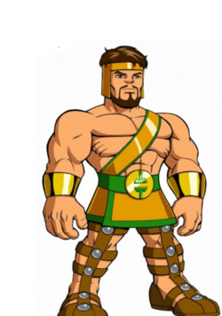 Hercules (SHSS)