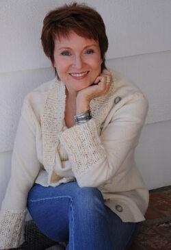 Betty Jean Ward