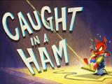 Spider-Ham: Caught in a Ham (Short)