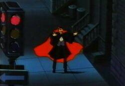 Dracula Begs Layla DSD