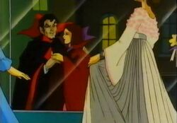 Dracula Dolores Date DSD